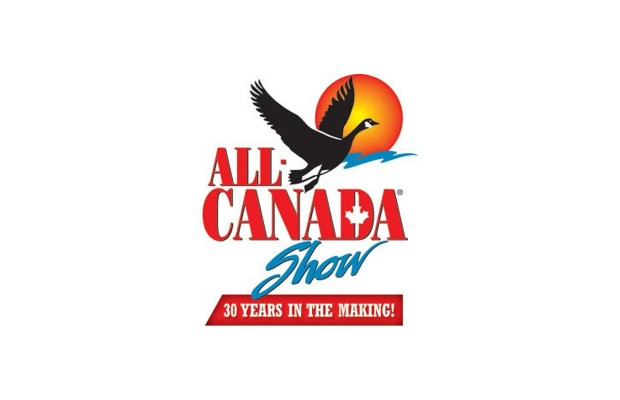 2013 All-Canada Show
