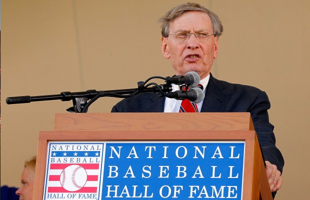 Ted Perry on the Baseball Hall of Fame