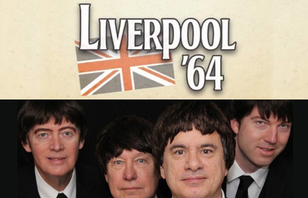 Liverpool '64 – Beatles 50th Anniversary Show