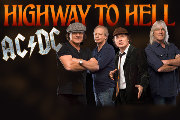 Win SOLD OUT tickets to see AC/DC in Chicago!